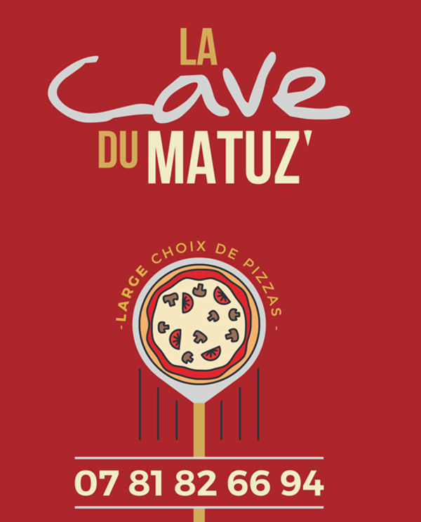la cave du Matuz'
